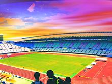 陸上競技場の画像(陸上競技場に関連した画像)