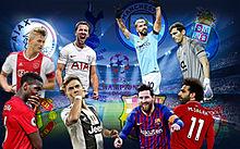 UEFAチャンピオンズリーグの画像(バルセロナに関連した画像)