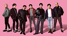 GENERATIONS from EXILE TRIBE♥の画像(GENERATIONS from EXILE TRIBEに関連した画像)
