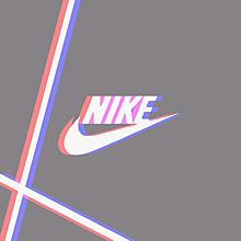 NIKEの画像(メーカーに関連した画像)