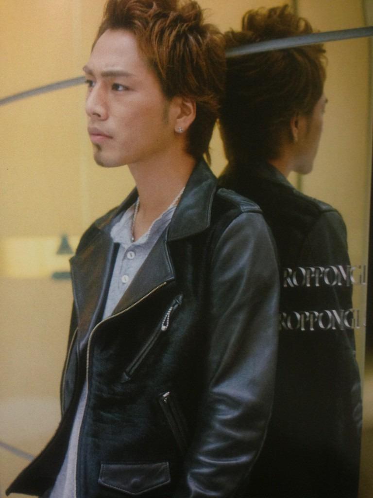 登坂広臣の画像 p1_36