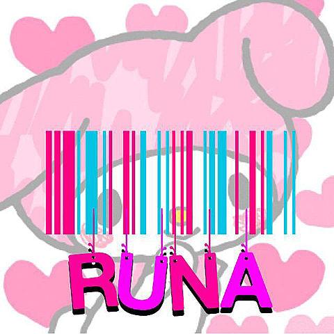 RUNAの画像(プリ画像)