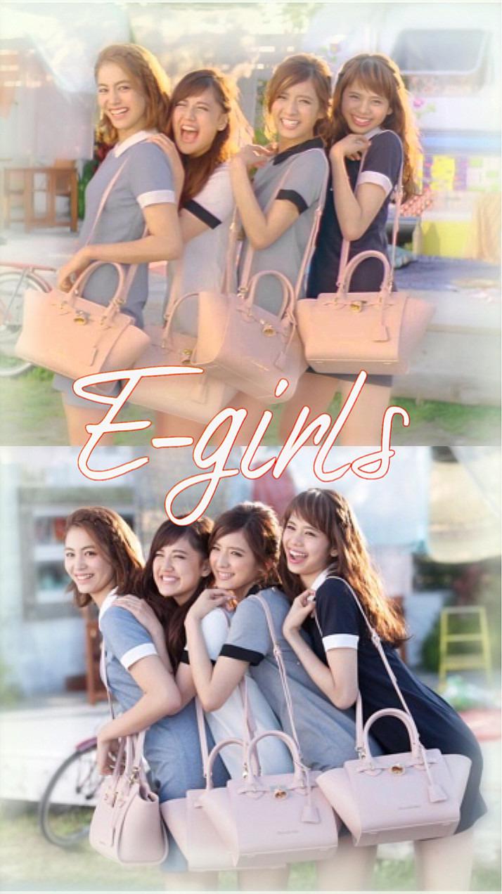 E Girls 壁紙 59904862 完全無料画像検索のプリ画像 Bygmo