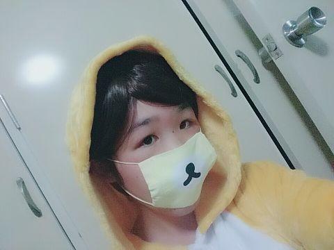 リラックマ×男装…?の画像(プリ画像)