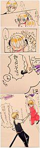 沖神漫画…じゃないよwの画像(プリ画像)