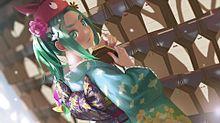 憑物語高画質壁紙の画像(西尾維新に関連した画像)