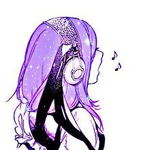 イラスト 女の子 音楽の画像164点 4ページ目 完全無料画像検索のプリ画像 Bygmo