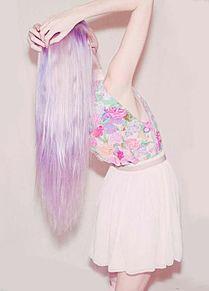 ♥Hair Color♥の画像(ヘアカラーに関連した画像)
