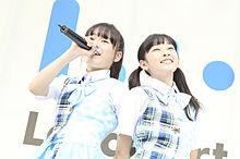 平瀬美里、高井千帆の画像(キングレコードに関連した画像)