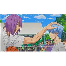 黒子のバスケの画像(紫原に関連した画像)