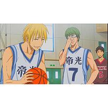 黒子のバスケの画像(緑間に関連した画像)