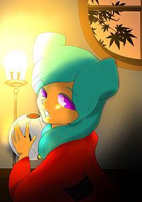 紅菊の姐御の画像(プリ画像)