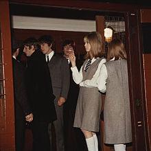 The Beatles and Pattie Boydの画像(BEATLESに関連した画像)