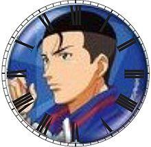 大石秀一郎で時計加工してみた(*´ω`*) プリ画像