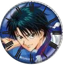 越前リョーマで時計加工してみた(*´ω`*) プリ画像