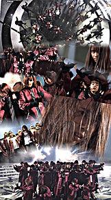 紅白歌合戦 欅坂46 壁紙の画像(小林由依に関連した画像)