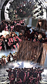 紅白歌合戦 欅坂46 壁紙 プリ画像