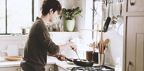 料理中💜の画像(プリ画像)