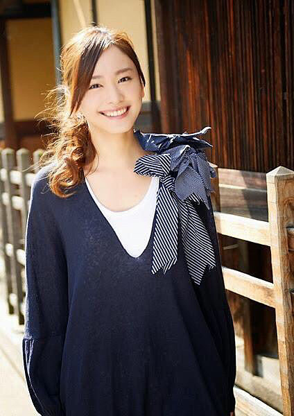 新垣結衣💕の画像(プリ画像)