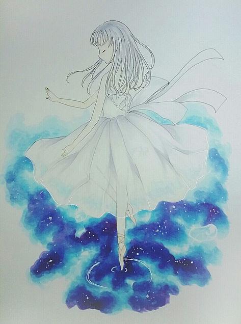 妖精の画像(プリ画像)