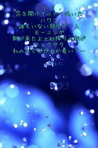 ハロ/ハワユ歌詞の画像(ハロ/ハワユに関連した画像)