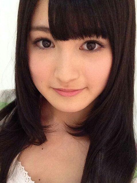 HKT48 神志那結衣 AKB48 SKE48 NMB48 NGT48 乃木坂46 総選挙 じーな 加工の画像(プリ画像)