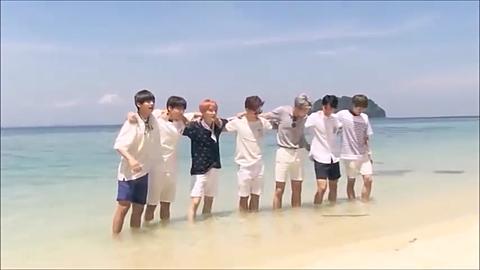 BTS→방탄소년단の画像(プリ画像)