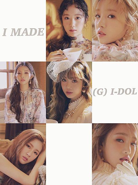 (G)I-DOL  I MADE  image 1の画像(プリ画像)
