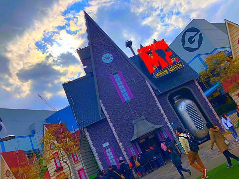 Universal Studio Japanの画像 プリ画像