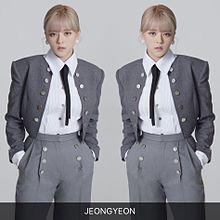 JEONGYEON × Seventeen Magazineの画像(sanaに関連した画像)