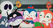バイキンマン ドキンちゃんの画像(#カビルンルンに関連した画像)
