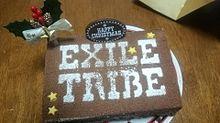 今年のケーキ プリ画像