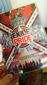 EXILE PRIDE プリ画像