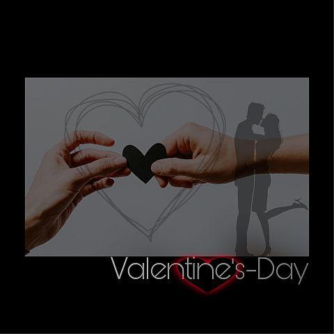 Happy Valentine's-Day♡の画像 プリ画像