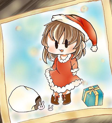 クリスマスの画像(プリ画像)