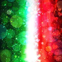 イタリア国旗風宇宙柄もどきの画像(プリ画像)