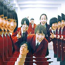 学校のカイダンの画像(藤原薫に関連した画像)