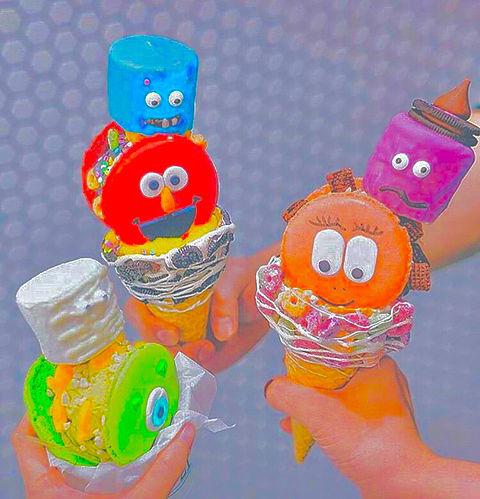 American icecreamの画像(プリ画像)