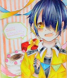 忍ちん誕生日!!の画像(仙石忍に関連した画像)