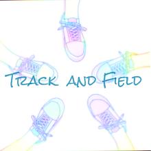 track and field プリ画像