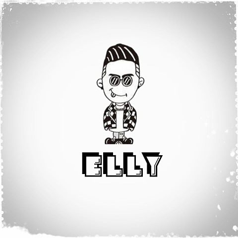 ELLYの画像(プリ画像)