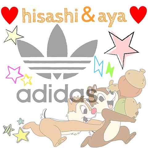♥hisashi&aya♥の画像 プリ画像