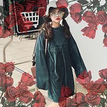 韓国オルチャンファッションの画像(韓国オルチャンファッションに関連した画像)