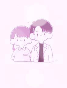 ミニ健and萌音の画像(andに関連した画像)