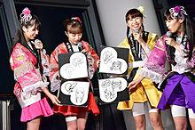 ソラクロ祭 ももクロ in トーキョースカイツリーの画像(百田夏菜子に関連した画像)