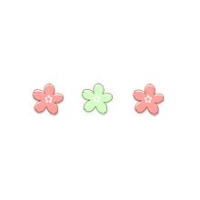 浦島坂田船歌い手ポエム素材うらさかたアイコン花赤緑たぬきの画像(クリスマスカラーに関連した画像)