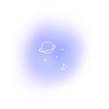 宇宙空星空惑星ナユタン星人月ポエム素材の画像(ポエム素材に関連した画像)