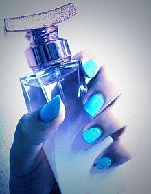 香水:*+.の画像(オードトワレに関連した画像)