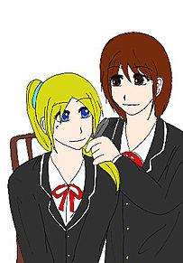 女子高校生の断髪式〜女子高校生のセルフカットその後〜 プリ画像