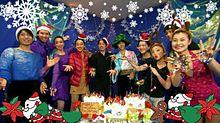 メリークリスマス!の画像(高橋大輔に関連した画像)